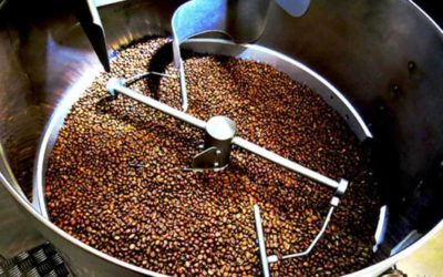 Coffee Workshop – 1st October (test!)